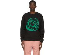 Embroidered Astro Sweatshirt