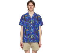 Linen Heat Short Sleeve Shirt