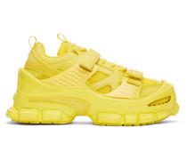Track Oversized Sneaker