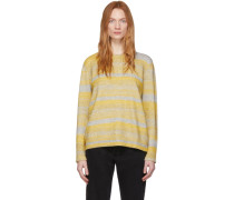 Cashmere Spacedyed Pullover