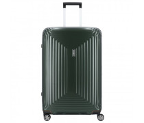 Neopulse Spinner 4-Rollen Trolley matte dark olive