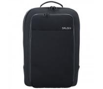 Business Rucksack Laptopfach RFID phantom black