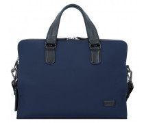Harrison Aktentasche Laptopfach navy