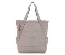 Peppery Almato Shopper Tasche grey beige pep