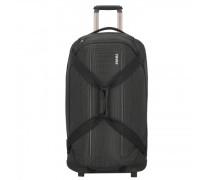 Crossover 2 2-Rollen Reisetasche black