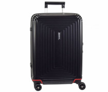 Neopulse Spinner 4-Rollen Trolley matte black