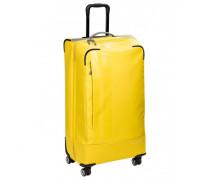 Timok 90 4-Rollen Trolley mustard
