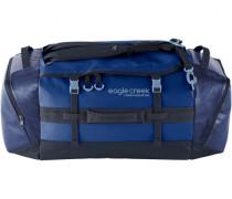 Cargo Hauler Faltbare Reisetasche blue