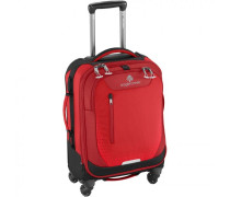 Expanse AWD 4-Rollen Kabinentrolley Laptopfach volcano red