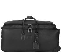 Magellano Rollenreisetasche schwarz