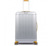 Relyght Plus 4-Rollen Trolley grey-yellow