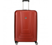 X-Ray 4-Rollen Trolley atomic red