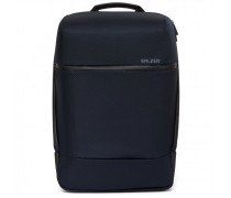 Sharp Businessrucksack RFID Laptopfach knight blue
