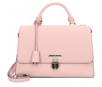 Dressed Business Handtasche silver pink