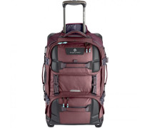 Exploration Series ORV 2-Rollen Trolley earth red