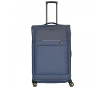 Prime 4-Rollen Trolley navy