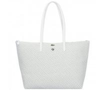 Roland Garros Access Basic Shopper Tasche blizzard/blizzard-mother of pearl