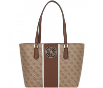 Open Road Shopper Tasche brown