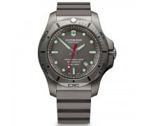 I.N.O.X. Professional Diver Taucheruhr Titan grey grey