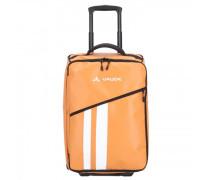 Rotuma 35 2-Rollen Kabinentrolley orange