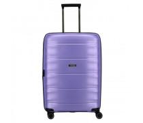 Highlight 4-Rollen Trolley lilac metallic