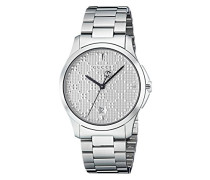 Unisex Erwachsene-Armbanduhr YA1264024
