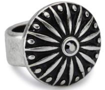 Jewelry Anhänger aus der Serie Charming versilbert grau 6.5 cm 421236105