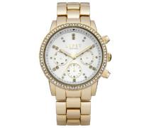 Damen-Armbanduhr Analog Quarz LP168