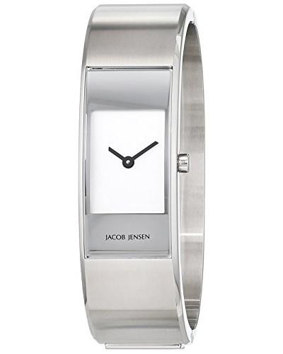 Damen-Armbanduhr Analog Quarz Edelstahl 32450