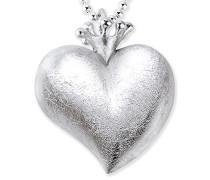 Damen- Herzanhänger Crown of my Heart LD LP 34