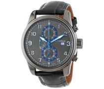 Herren- Armbanduhr Chronograph Quarz SC0312