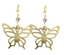 Damen-Ohrhänger Lalie gold 00552