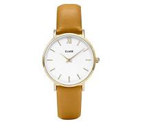 Unisex Erwachsene-Armbanduhr CL30034