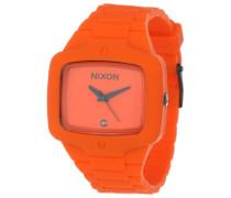Herren-Armbanduhr Analog Silikon A139638-00