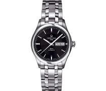 Armbanduhr XL Analog Automatik Edelstahl C022.430.11.051.00
