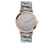 Time Unisex Erwachsene-Armbanduhr SO-3398-PQ