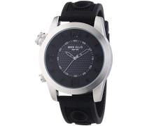 Armbanduhr XL a:ne Analog Quarz Silikon SL4315