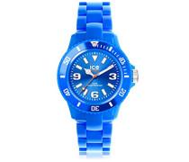 Ice Watch Classic Solid Blau Uhr SD.BE.U.P.12