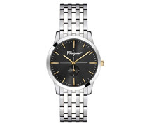 Salvatore Ferragamo Damen-Armbanduhr SFDF00318