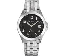 Armbanduhr 616293 Analog Quarz Silber 616293