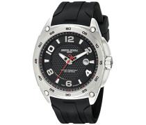 Armbanduhren Analog Quarz Edelstahl JG8400-11
