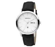 Herren-Armbanduhr Momento Analog Quarz