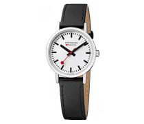 Unisex-Armbanduhr A660.30314.11SBO