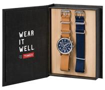 Weekender Unisex-Armbanduhr TWG012800