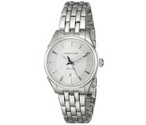 Analog Automatik Uhr mit Edelstahl Armband H42215151