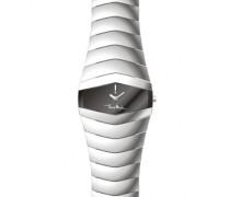 4702301 – Armbanduhr Analog Damenuhr mit Edelstahl-Armband