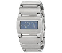 Armbanduhr Analog Quarz Edelstahl 80P5.2Y4F2.5128.K18