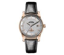 VV065SWHBK Herren-Armbanduhr