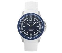 Herren-Armbanduhr NAPMAU004