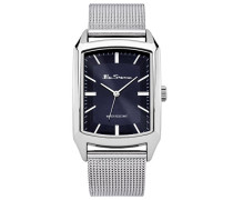 Herren-Armbanduhr Analog Quarz BS136